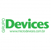 Grupo Devices Logo Vector