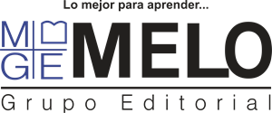 Grupo Editorial Melo Logo Vector