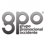 Grupo Promocional Occidente Logo Vector
