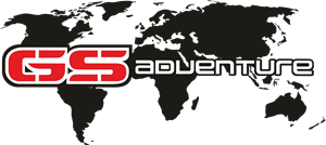 GS Adventure 02 Logo Vector