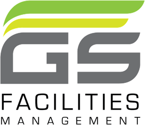 GS FACILITIES Logo Vector