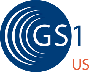 GS1 US Logo Vector