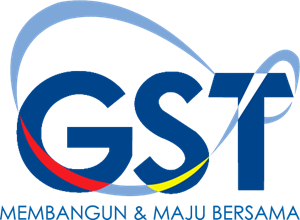 GST - Royal Malaysian Customs Department Logo Vector