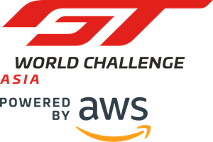 GT World Challenge Asia 2020 Logo Vector