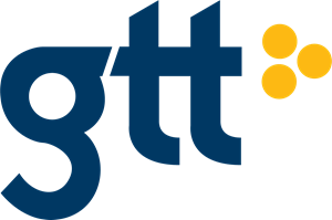 GTT Communications Logo Vector