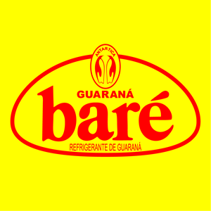 Guaraná Baré Logo Vector