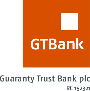 Guaranty Trust Bank Logo Vector