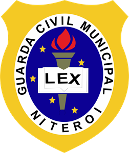 Guarda Civil Municipal de Niteroi Logo Vector