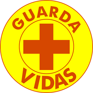 Guarda Vidas Civil Logo Vector
