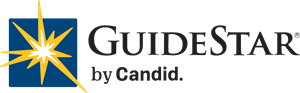 GuideStar by Candid Logo Vector