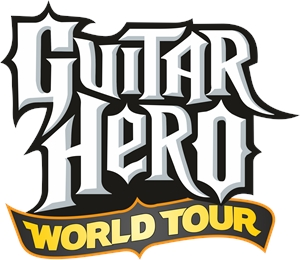 Guitar Hero WT Logo Vector