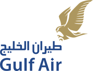 Gulf Air Logo Vector