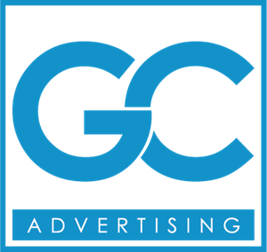 Gulf City Advertising Logo Vector