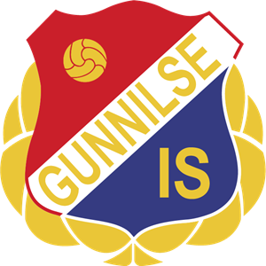 Gunnilse IS Logo Vector