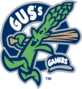 GUS'S GAMERS Logo Vector