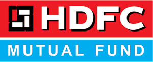 HDFC BANK Logo Vector
