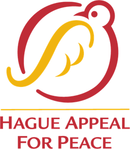 Hague Appeal For Peace Logo Vector