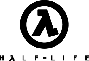 Half Life Logo Vector ( EPS) Free Download