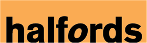 Halfords Logo Vector