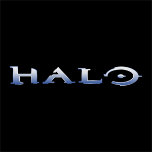 Halo Logo Vector
