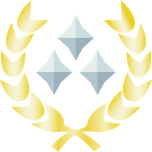 Halo 3 Medals - General Grade 2 Logo Vector