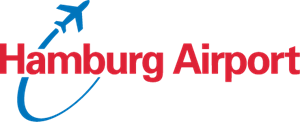 Hamburg Airport Logo Vector