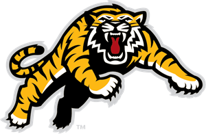 Hamilton Tiger-Cats Logo Vector