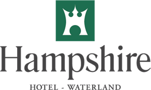Hampshire Hotel Waterland Logo Vector