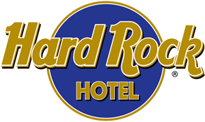Hard Rock Hotel Logo Vector