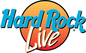 Hard Rock Live Logo Vector