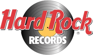 Hard Rock Records Logo Vector