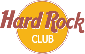 Hard Rock club Logo Vector