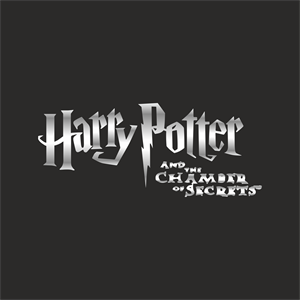 Harry Potter And The Chamber Of Secrets Logo Vector