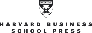 Harvard Business School Press Logo Vector
