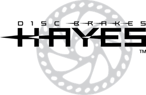 Hayes Disc Brakes Logo Vector