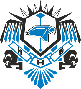 Hebron High School Logo Vector