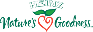 Heinz Nature's Goodness Logo Vector