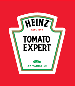Heinz Label Template | Heinz Logo Vectors Free Download