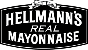 Hellmann's Real Mayonnaise Logo Vector