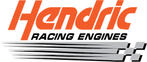 Hendrick Racing Engines Logo Vector