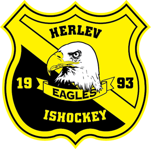 Herlev Eagles Logo Vector