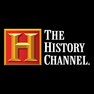 History Channel Logo Vector