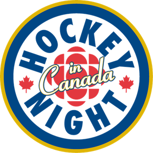 Hockey Night In Canada Logo Vector