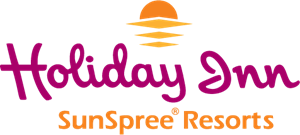 Holiday Inn SunSpree Resorts Logo Vector