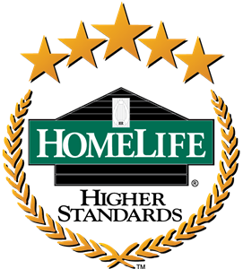 HomeLife Logo Vector