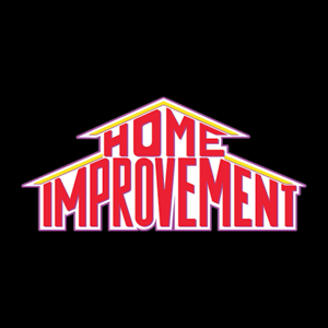 Home Improvement Logo Vector
