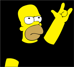 Homero Logo Vector