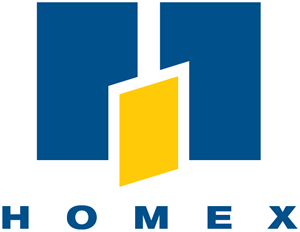 Homex Logo Vector