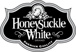 Honey Suckle White Logo Vector