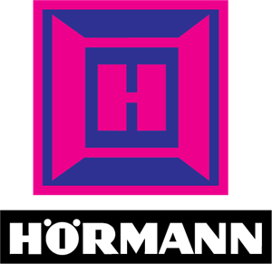 Hormann Logo Vector